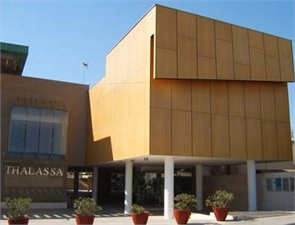 Thalassa Municipal Museum of the Sea