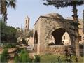 Agia Napa Monastery
