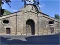 Famagusta Gate in Nicosia