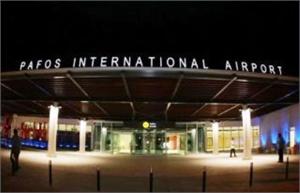 Paphos International Airport