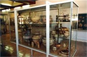 Limassol District Archeological Museum