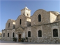 Saint Lazarus Church