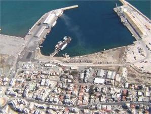 Larnaka Port 2