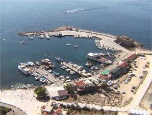 Paphos Port 1