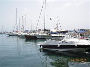 Paphos Port 2