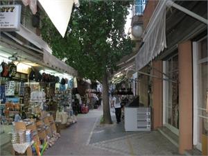 Laiki Geitonia Shops