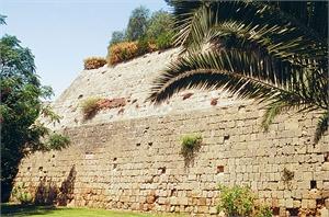 Nicosia Venetian Walls