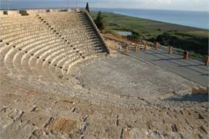 Curium Theater